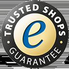 Trusted Shops Logo Reinigungsvielfalt Reinigungsprodukte, Reinigungsmittel, Geräte und Zubehör
